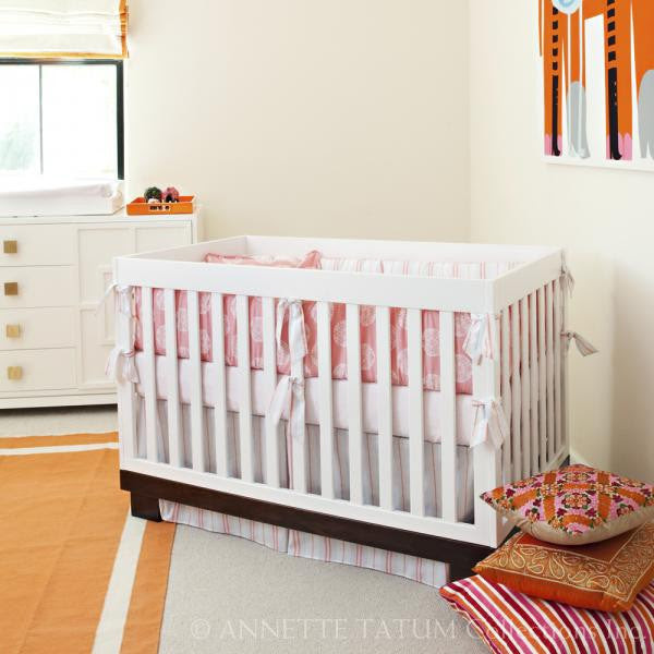 Crib Bedding Sets | Young America Furniture | Inspiration for your ...