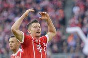 Hasil Liga Jerman, Bayern Menang Besar dan Jaga Rekor Kandang