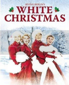 Song White Christmas Bing Crosby Movie Irving Berlin Merry Christmas Pictures, Images and Photos