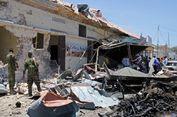 AS Tembakkan Rudal ke Markas ISIS di Somalia