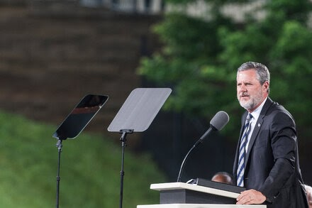TREND ESSENCE:Jerry Falwell Jr. Taking Leave of Absence From Liberty University