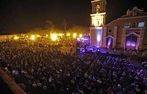 La Villa de Remedios cumple 500 años de fundada. Foto: Ismael Francisco/ Cubadebate