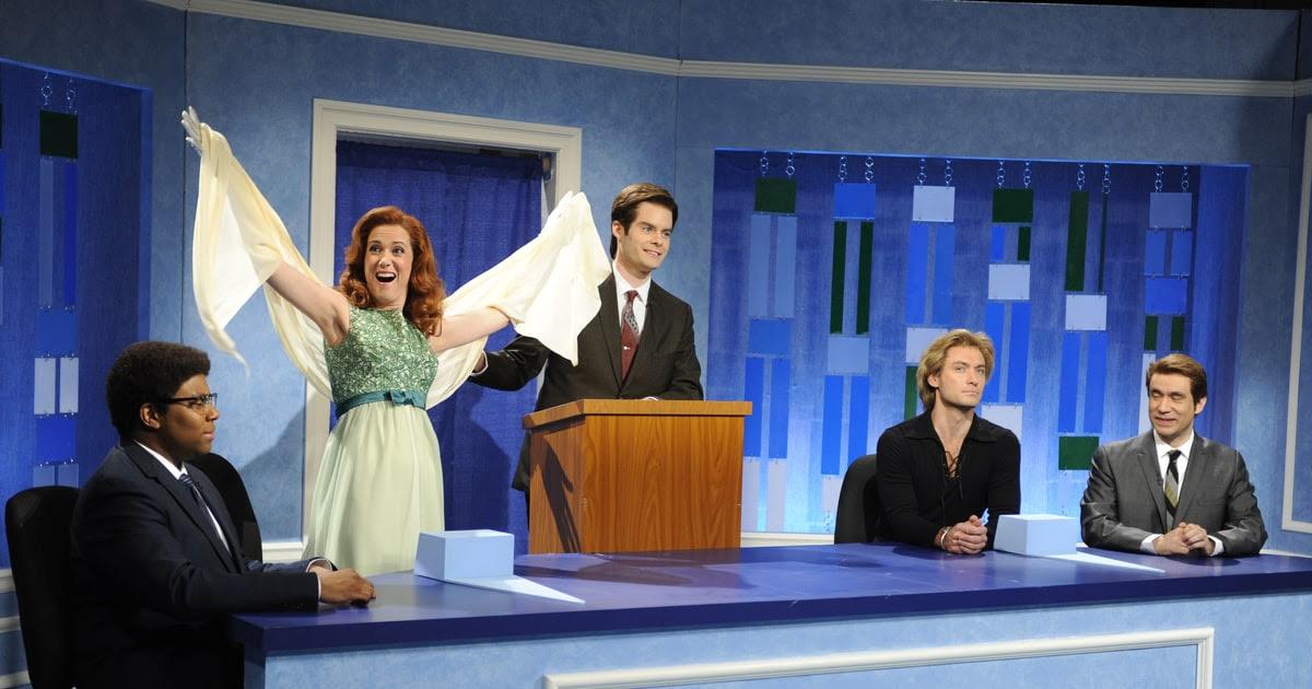 23. Mindy Grayson | 40 Best 'Saturday Night Live ...