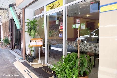 Referensi Kuliner Halal di Bangkok