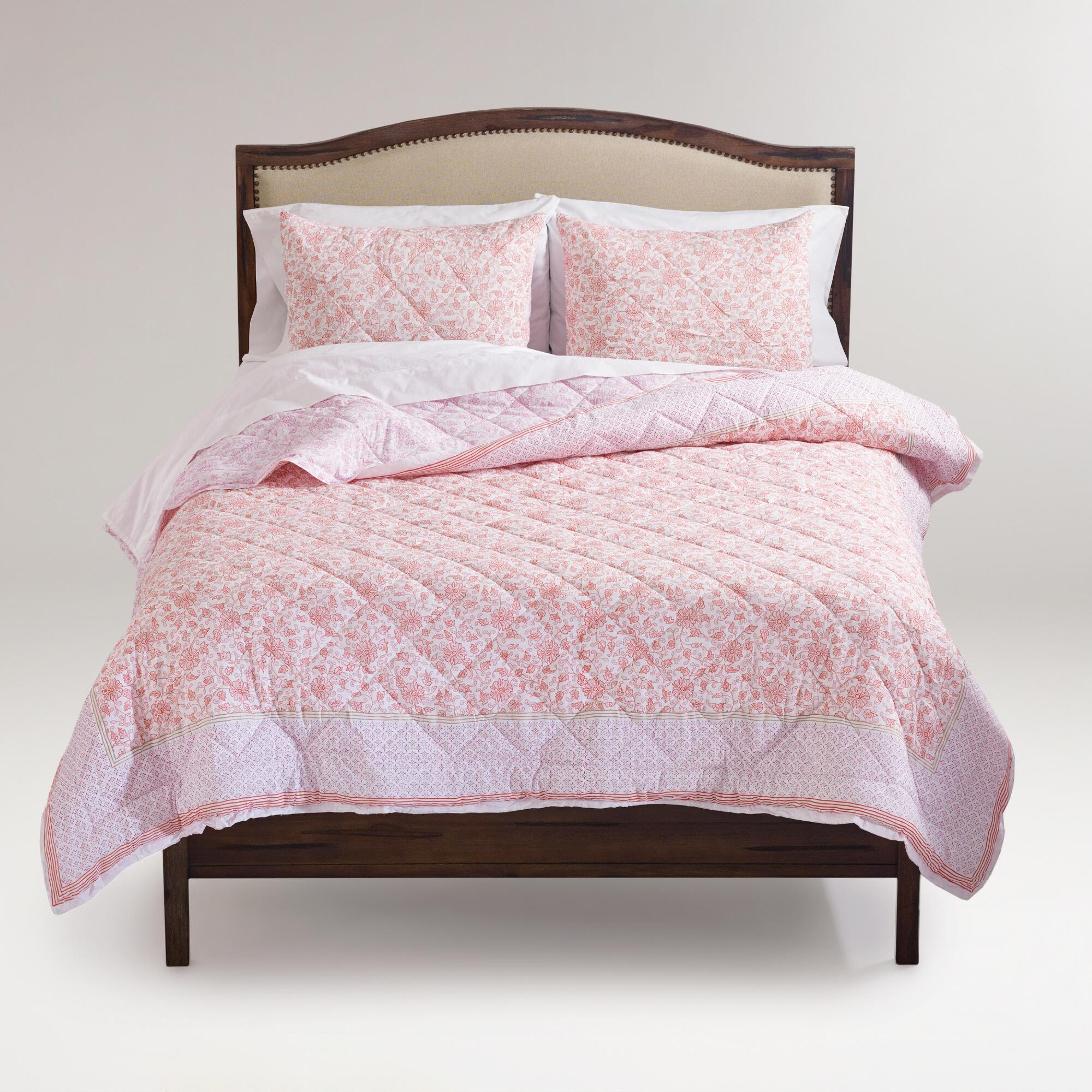 Bedding Collections-Bedroom-Bed and Bath-Home & Décor-worldmarket ...