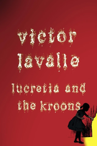 Lucretia and the Kroons