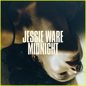 Jessie Ware Drops New Song 'Midnight' - Stream, Lyrics, & Download!