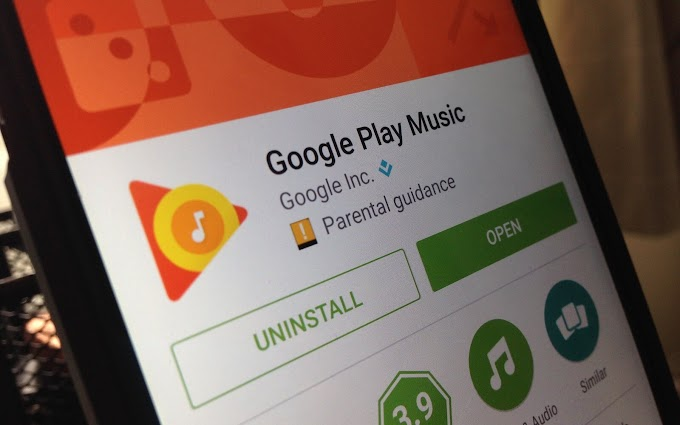 How to export your Google Play Music listen and listen to them anywhere