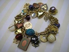 A Charming Life Bracelet!