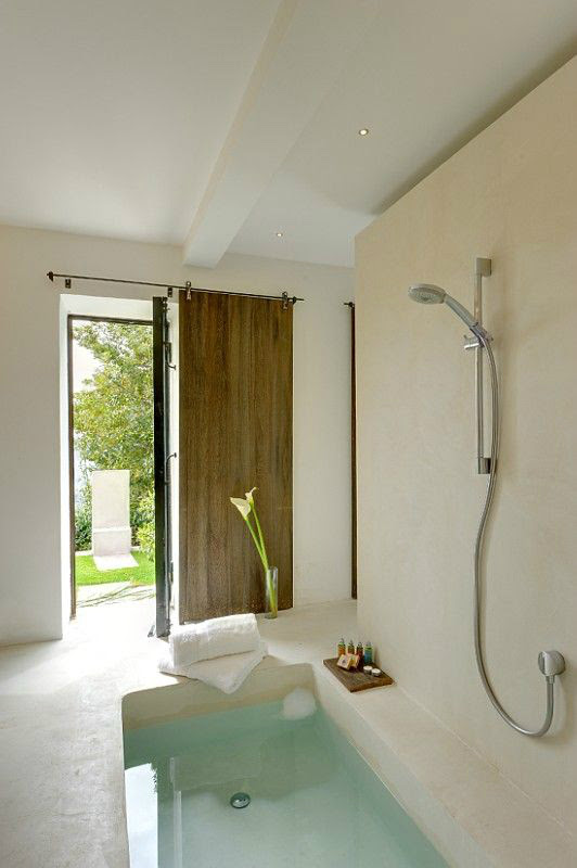Dream Spa-Style Bathroom 21