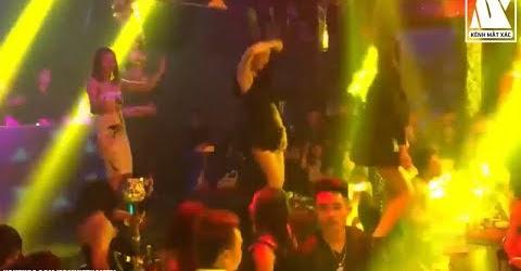 Nonstop 2019 (CHẤT) - FULL TRACK PHIÊU - Klub One 88 Lò Đúc hà Nội - Kênh Mất Xác