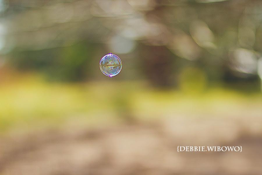 Bubble LB simple three FS color 400 FS S2 Color IV