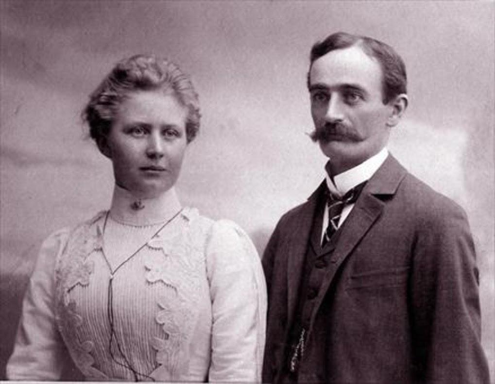 fundadores-saga-elizabeth-christ-frederick-trump-1918-los-abuelos-del-magnate-1478770842744.jpg (1019×791)