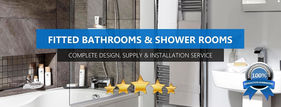 Cheap Fitted Bathrooms Glasgow | Bathrooms on a Budget ...