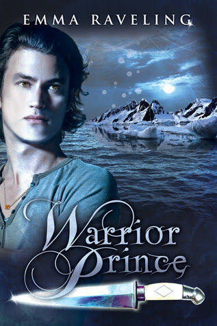 Warrior Prince (Ondine Quartet, #2.5)