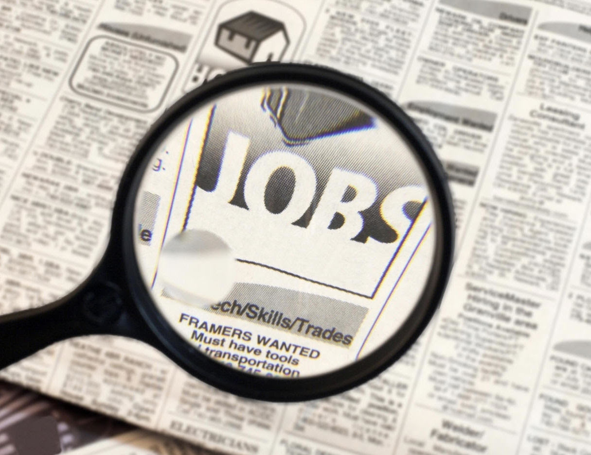4 Tips Dalam Mencari Kerja