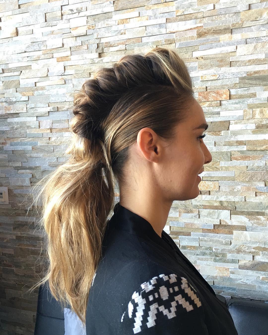 100 Cute Hairstyles For Long Hair 2018 Trend Alert