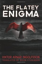 The Flatey Enigma by Viktor Arnar Ingólfsson