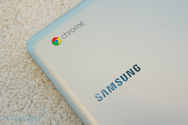Samsung's $249 Chromebook lights up benchmarks with the latest Ubuntu build