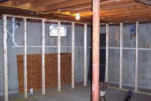 7 consejos para remodelar el sótano