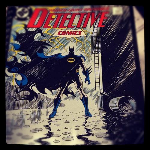 Batman by Jean-Fabien - photo & life™