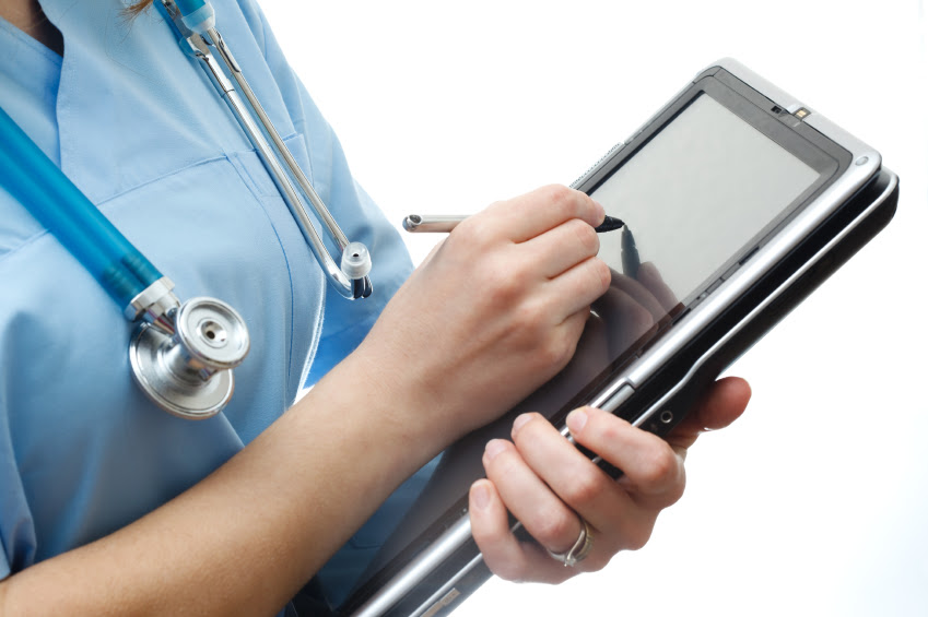 Electronic Health Records (ehr) System