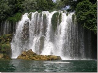 Waterfall - Roski Slap