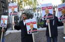 West urges Saudi Arabia to release women activists, prosecute Khashoggi killers
