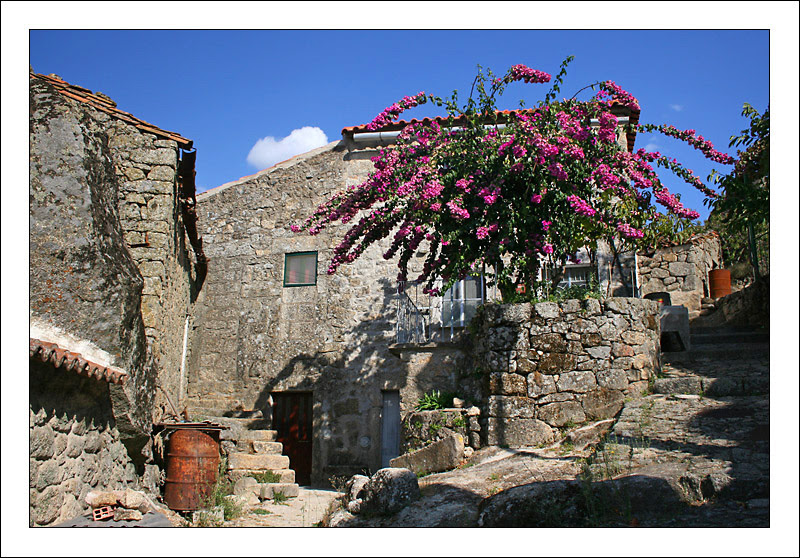 Historic village - Monsanto, Castelo Branco