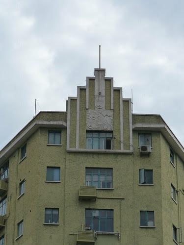 Washington Apartments, Shanghai