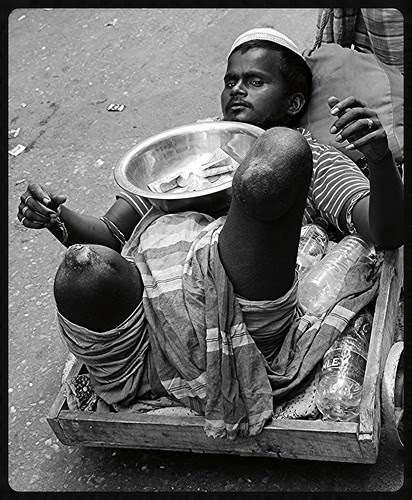 The Beggars of Ajmer by firoze shakir photographerno1