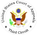 Seal of the United States Court of Appeals for the Third Circuit