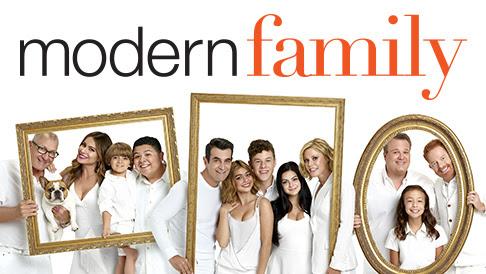 Resultado de imagen de MODERN FAMILY
