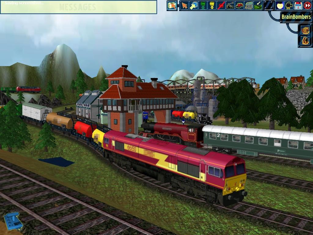 Game Download Train Wala Game Download