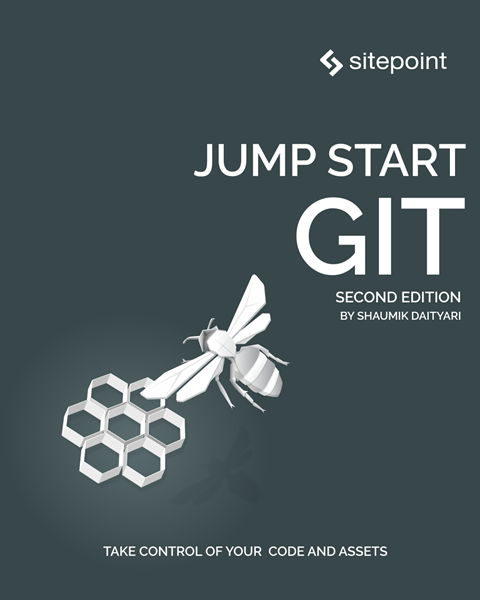 Jump Start Git, 2nd Edition