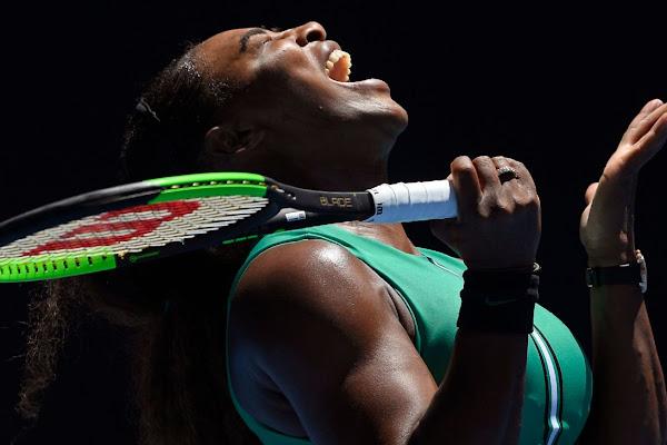 89e59a69e62 Serena Williams leads in inspiring Nike ad during Oscars