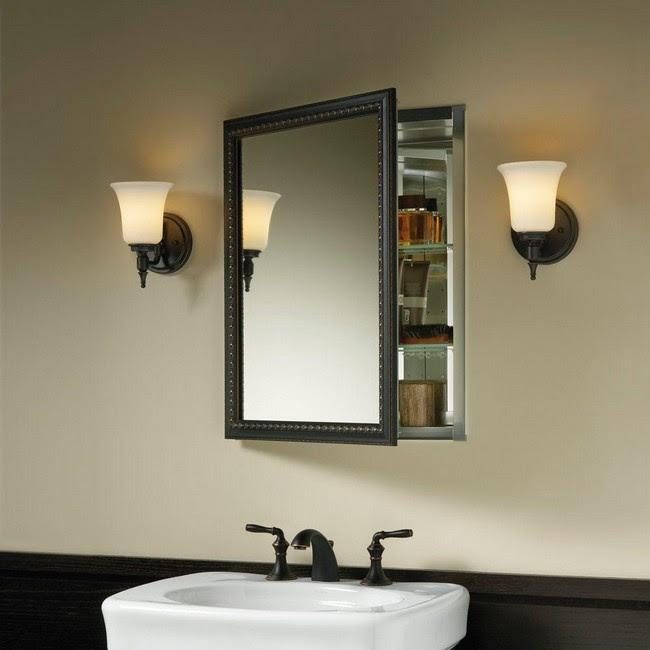 Bathroom Mirror Frames Ideas 3 Major Ways We Bet You Didnt Know
