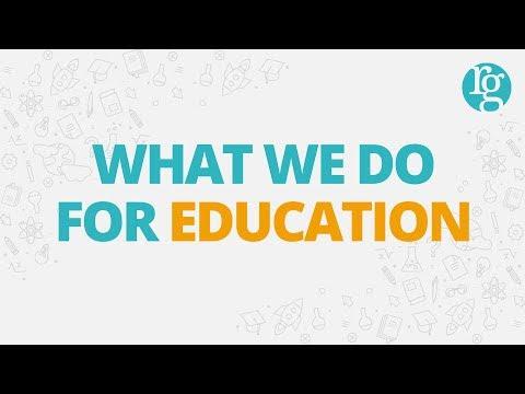 Ruang Guru For Education