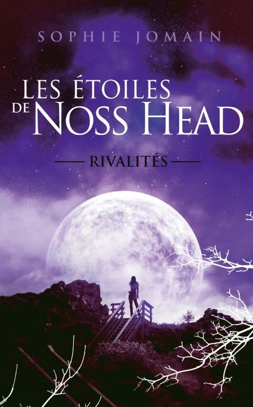 Rivalités http://entournantlespages.blogspot.fr/2014/10/les-etoiles-de-noss-head-tome-2-sophie.html 2