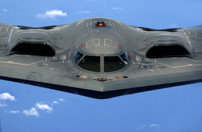 A Brief Overview Of The B-2