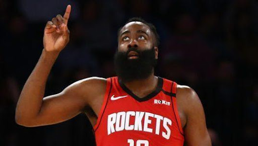 Avatar of James Harden on teams targeting his defense: 'Come try it, and the s*** won't work'