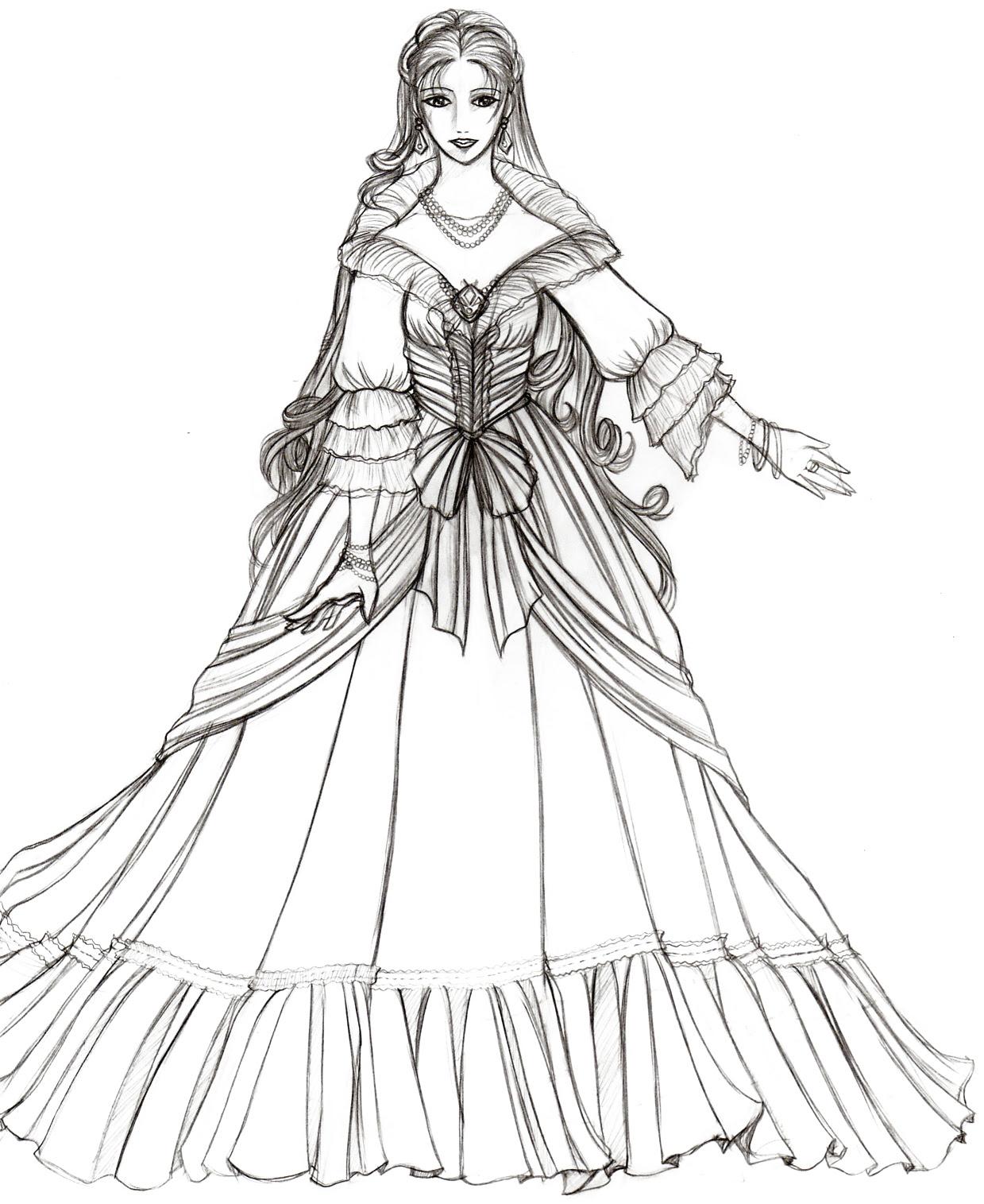 Beautiful shakira coloring pages - Hellokids.com | 1515x1239