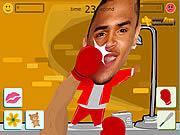 Jogar Chris brown punch Jogos