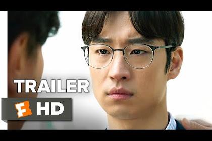 """Film Korea """"I Can Speak"""" Adalah Bukti Kesamaan Sejarah Indonesia Dengan Korea"""