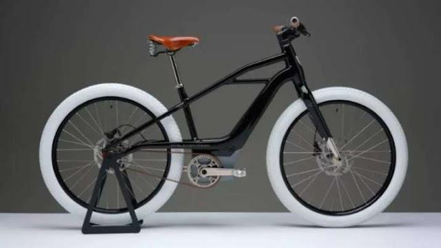 Harley-Davidson ने लॉन्च की इलेक्ट्रिक साइकिल, जानिए इसकी क्या है खासियत