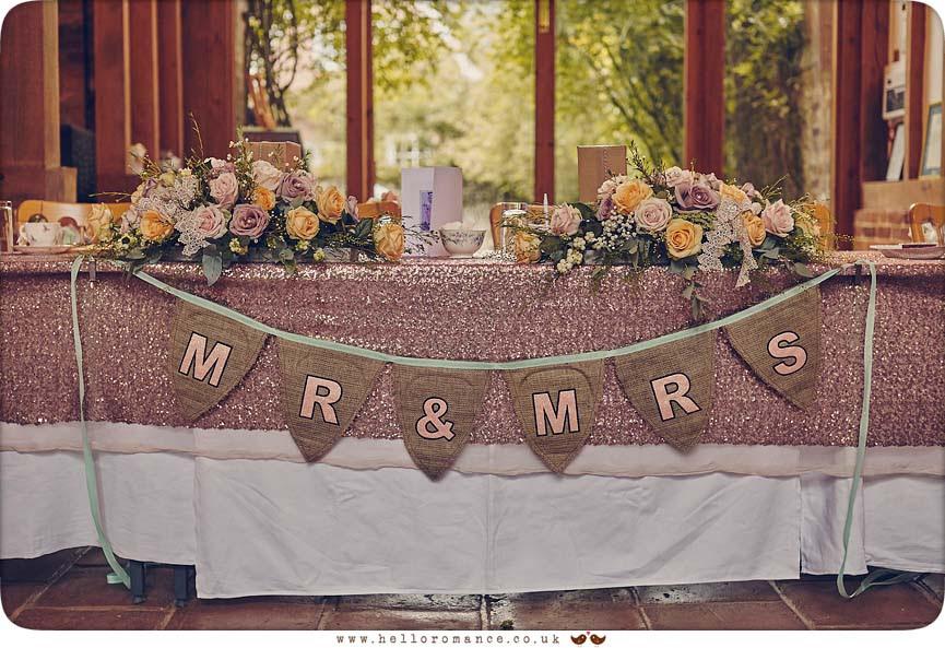 DIY vintage wedding photography, Suffolk - www.helloromance.co.uk