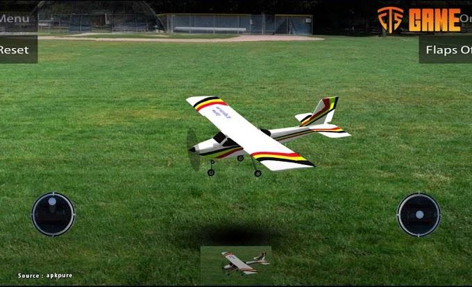 Game Pesawat Terbaik Ps3