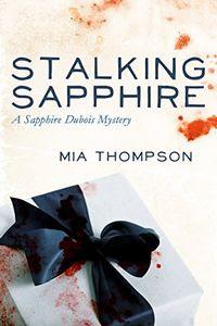 Stalking Sapphire by Mia Thompson
