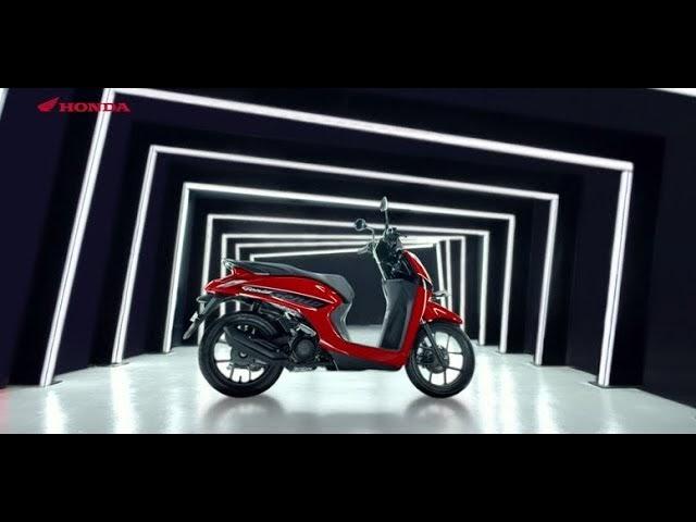 Harga Motor Genio Bekas Tipe CBS dan CBS-ISS Termurah 2020 oleh - modifmotorhonda.online