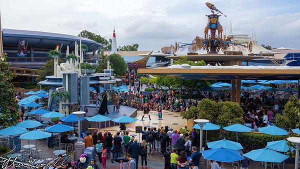Disneyland Resort, Disneyland, Jedi, Training, Academy